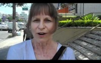 Professora aposentada é a favor da publicidade com responsabilidade
