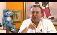 Maurício de Sousa fala como a publicidade pode orientar as crianças a hábitos saudáveis
