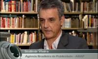 Stalimir Vieria, da Abap fala à TV Senado